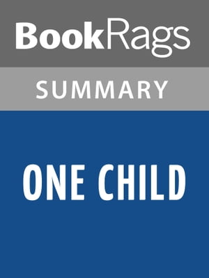 One Child by Torey Hayden | Summary & Study Guide