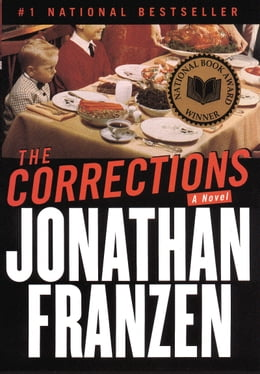 Book The Corrections by Jonathan Franzen