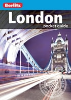 Berlitz: London Pocket Guide by Berlitz