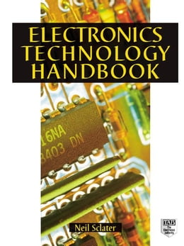 Book Electronic Technology Handbook by Sclater, Neil