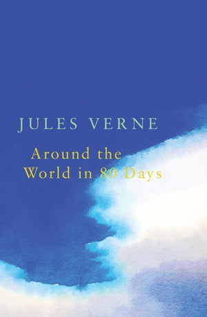 Around the World in 80 Days (Legend Classics) by Jules Verne