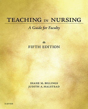 Teaching in Nursing A Guide for Faculty