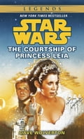 The Courtship of Princess Leia: Star Wars Legends 19515633-bbe7-447f-af22-45a5d9a657cd