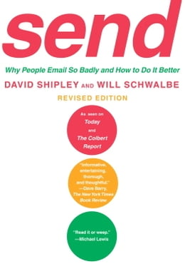 Book Send (Revised Edition) by David Shipley