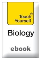 Biology: Teach Yourself by Morton Jenkins