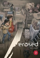 Erased, Vol. 2 by Kei Sanbe
