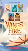 The First Five Books (Wings of Fire) Cover Image
