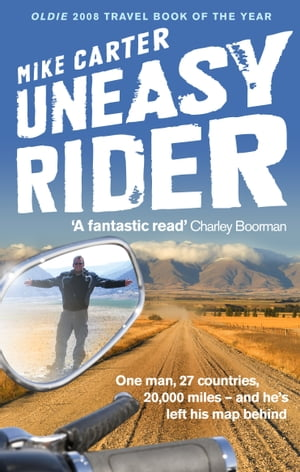 Uneasy Rider Travels Through a Mid-Life Crisis