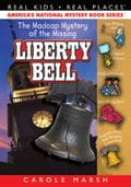 The Madcap Mystery of the Missing Liberty Bell 6bf9f303-5700-4435-b8d3-d70ea2db51c5