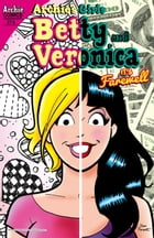 Betty & Veronica #274 by Michael Uslan