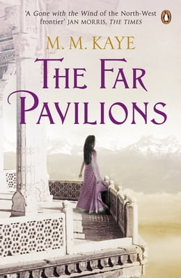 Book The Far Pavilions by M M Kaye