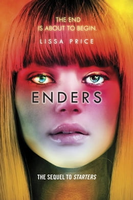 Book Enders by Lissa Price