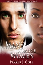 Many Strange Women by Cole