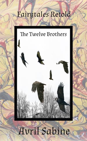 The Twelve Brothers by Avril Sabine