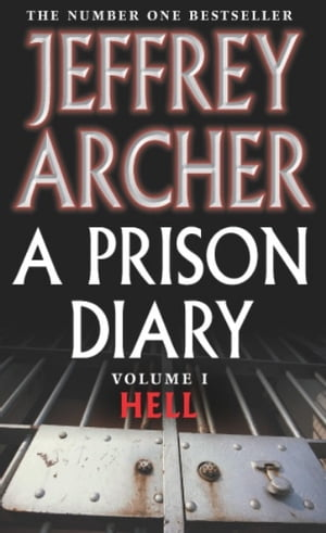 A Prison Diary Volume I Hell