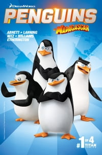 Penguins of Madagascar 1