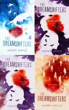 The Dreamshifters Trilogy - Box Set: Complete Series, Books 1-3 by Harry Dayle