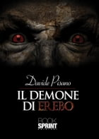 Il demone di Erebo by Davide Pisano