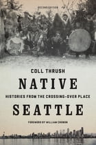 Native Seattle Cover Image