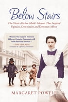 Below Stairs Cover Image