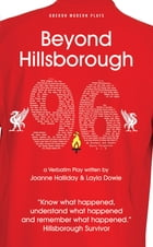 Beyond Hillsborough by Joanne Halliday