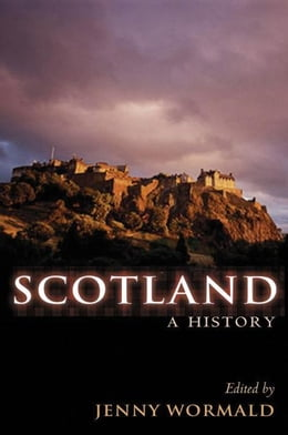 Book Scotland : A History: A History by Jenny Wormald