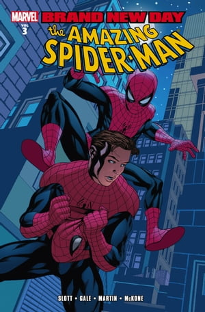 Spider-Man: Brand New Day Vol. 3