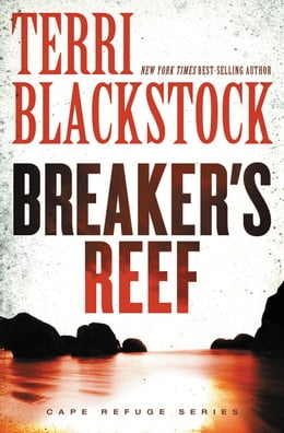 Book Breaker's Reef by Terri Blackstock
