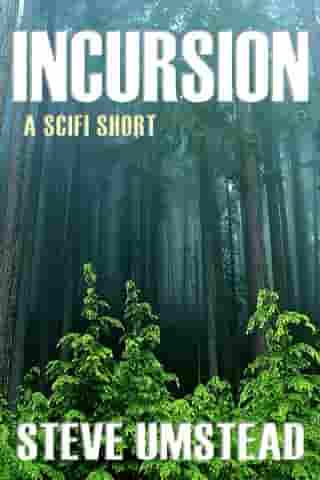 Incursion by Steve Umstead