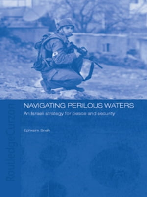 Navigating Perilous Waters An Israeli Strategy for Peace and Security