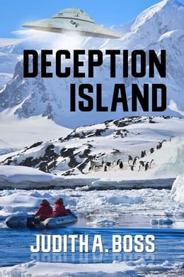 Book Deception Island by Judith A. Boss