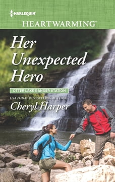 Her Unexpected Hero: A Clean Romance