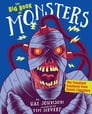 The Big Book of Monsters Cover Image