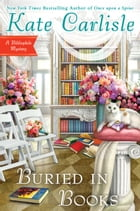 Buried in Books Cover Image