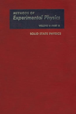 Book Solid State Physics, Part A by Horovitz, K. Lark