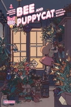 Bee and Puppycat #11 #11 by Patrick Seery