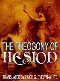 The Theogony Of Hesiod
