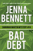 Bad Debt by Jenna Bennett