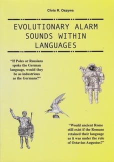Evolutionary Alarm Sounds Within Languages