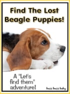 Find The Lost Beagle Puppies! by buzz buzz baby