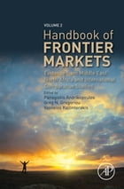 Handbook of Frontier Markets: Evidence from Middle East North Africa and International Comparative Studies by Panagiotis Andrikopoulos