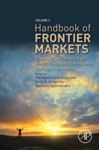 Handbook of Frontier Markets: Evidence from Middle East North Africa and International Comparative…