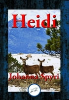Heidi: With Linked Table of Contents by Johanna Spyri Sp