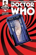 Doctor Who: The Eleventh Doctor #6 by Al Ewing