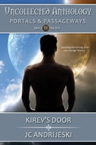 Kirev's Door by JC Andrijeski