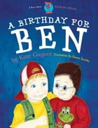 A Birthday for Ben by Kate Gaynor
