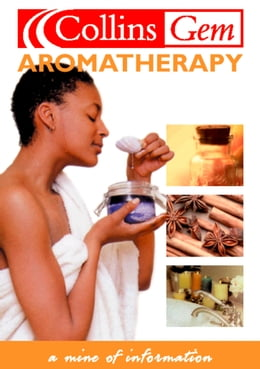 Book Aromatherapy (Collins Gem) by Collins