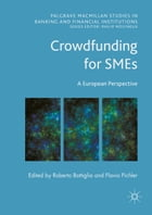 Crowdfunding for SMEs: A European Perspective