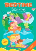 31 Bedtime Stories for July by Sally-Ann Hopwood