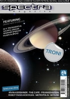 Spectra Magazine - Issue 5: Sci-fi, Fantasy and Horror Short Fiction by Paul Andrews